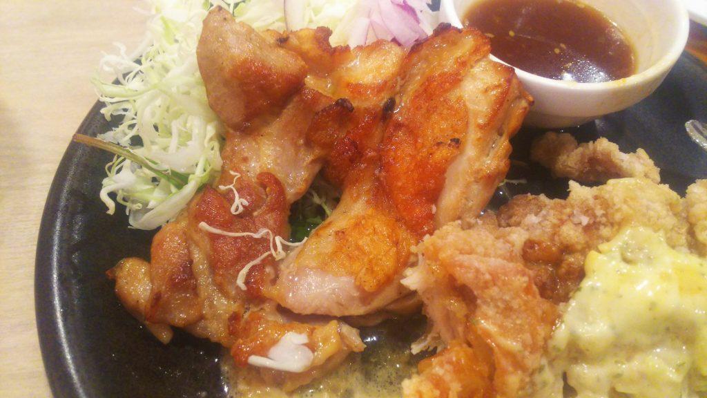 ガスト鶏3