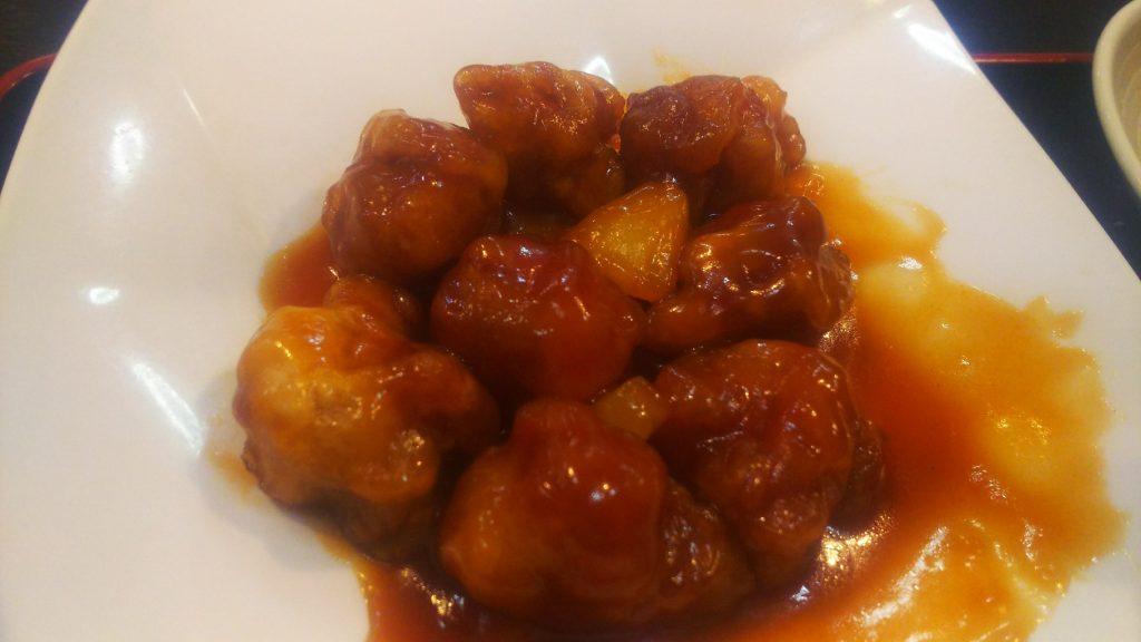 福楽酢豚3