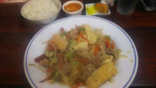 島豆腐ちゃん1