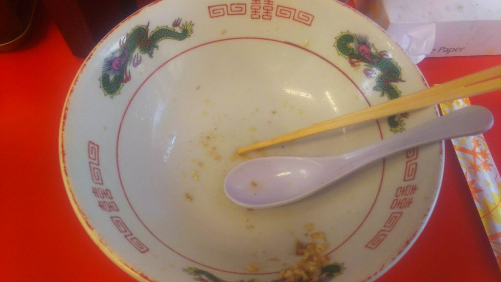 赤ひげ麺無し7