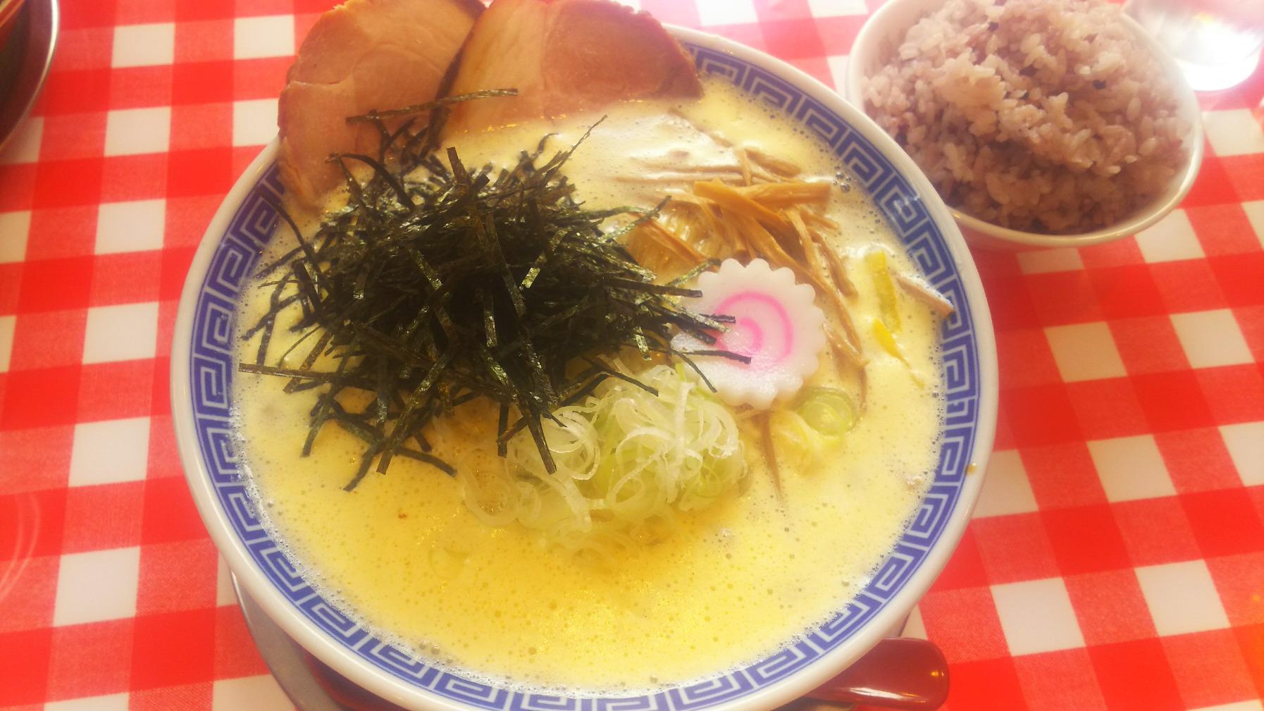 ぬーじ納豆焼売1