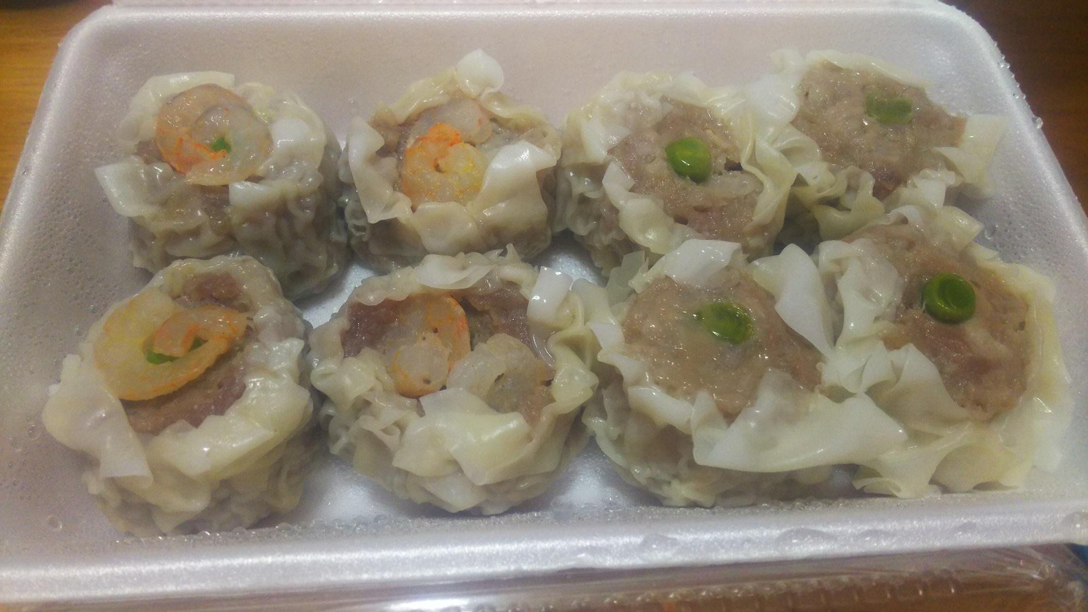 ぬーじ納豆焼売10