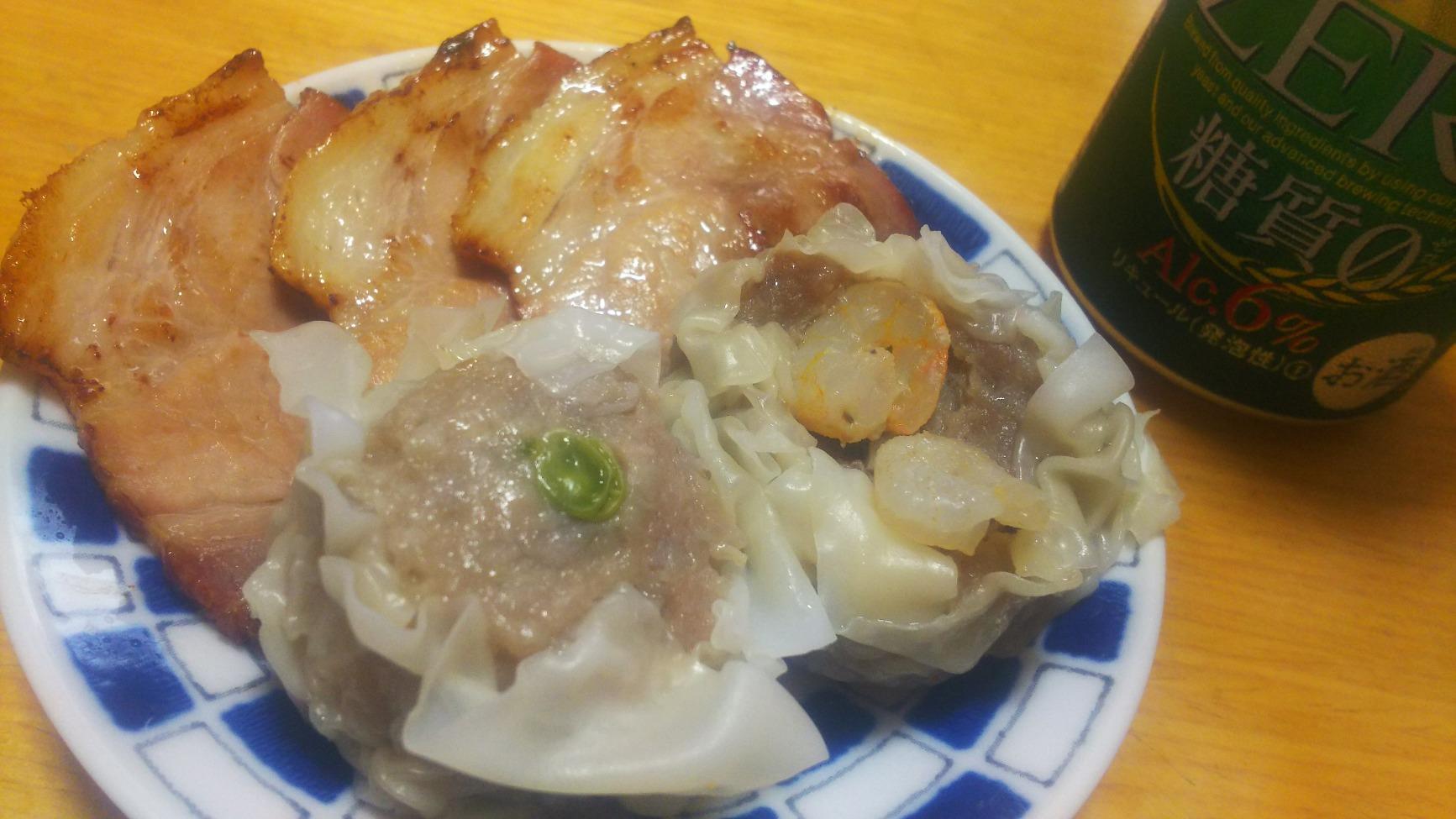 ぬーじ納豆焼売11