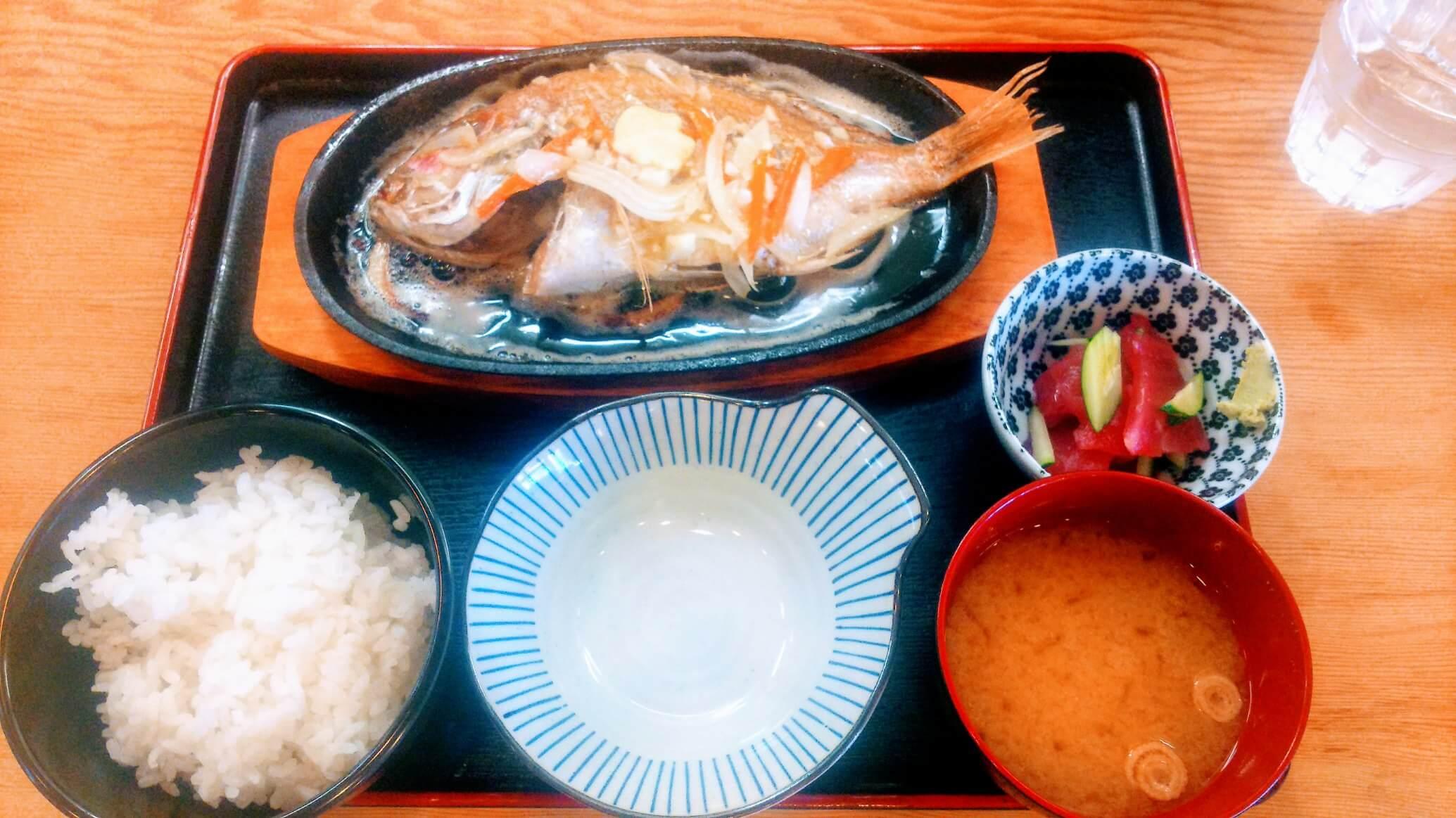 みーかがんバタ焼2