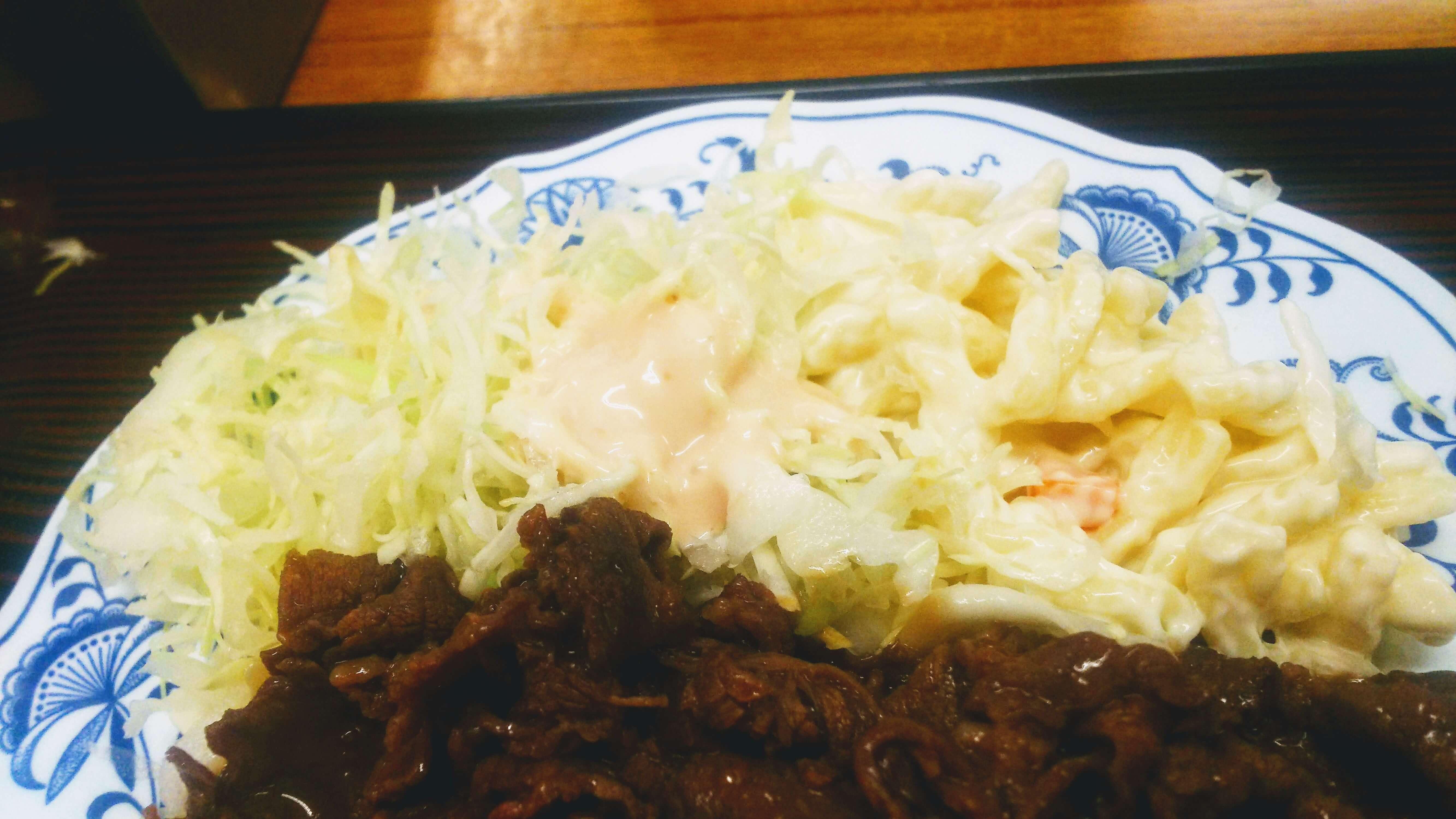 やんばる牛肉焼7