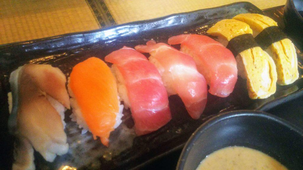 えびす天ぷらバイキング4