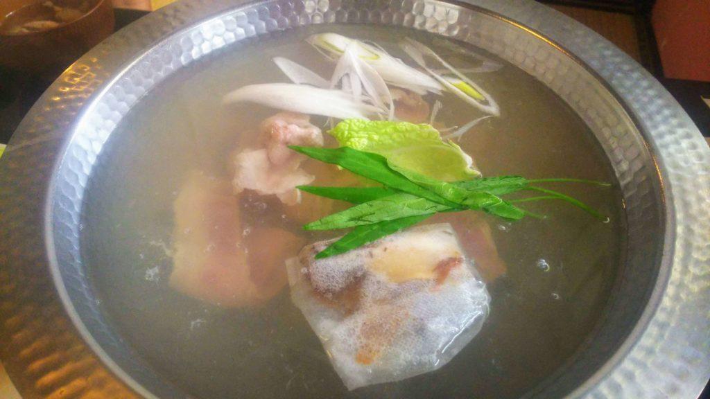 えびす天ぷらバイキング7