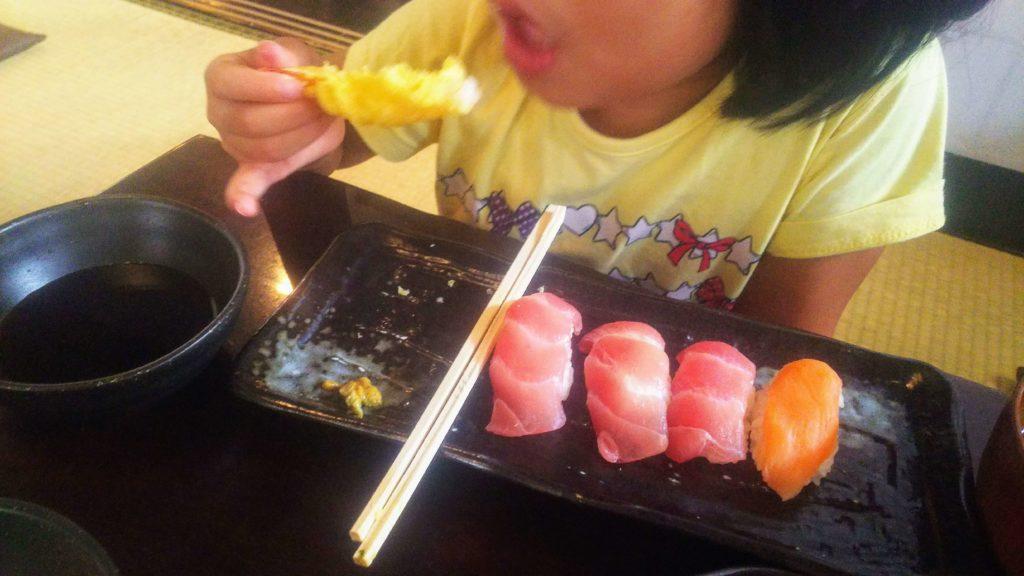 えびす天ぷらバイキング10