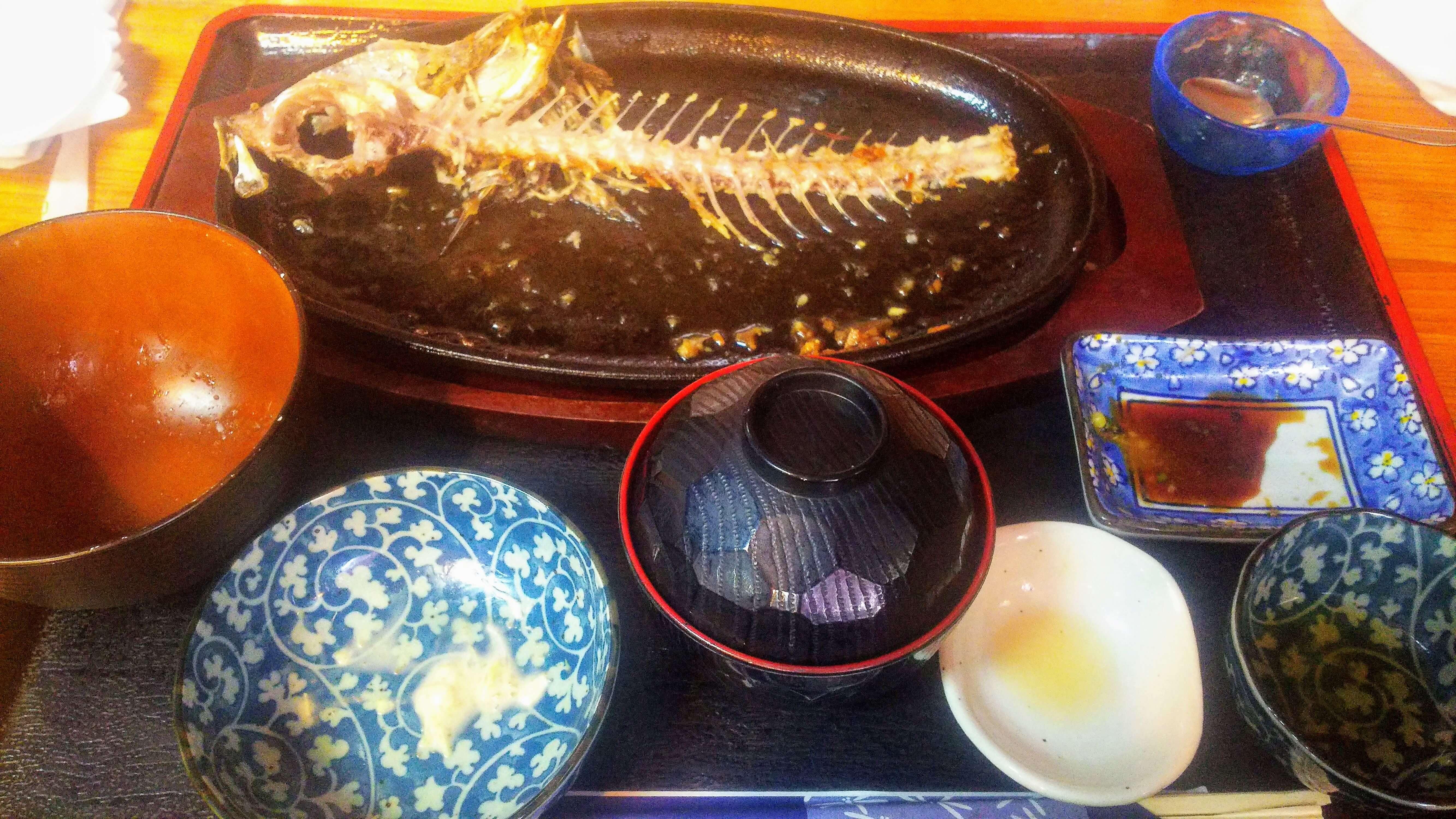 魚まるマチバター9