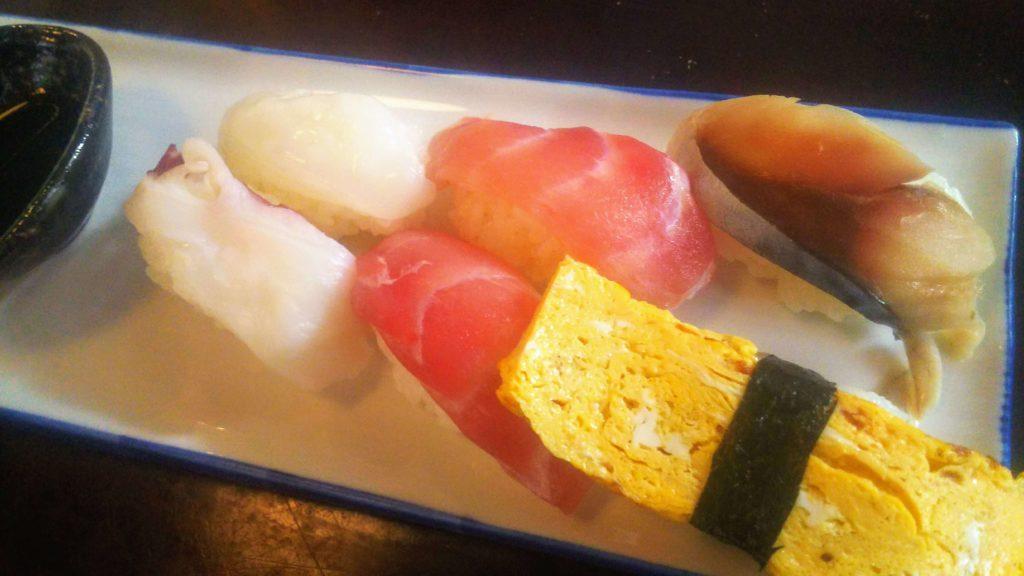 えびす天ぷらバイキング14