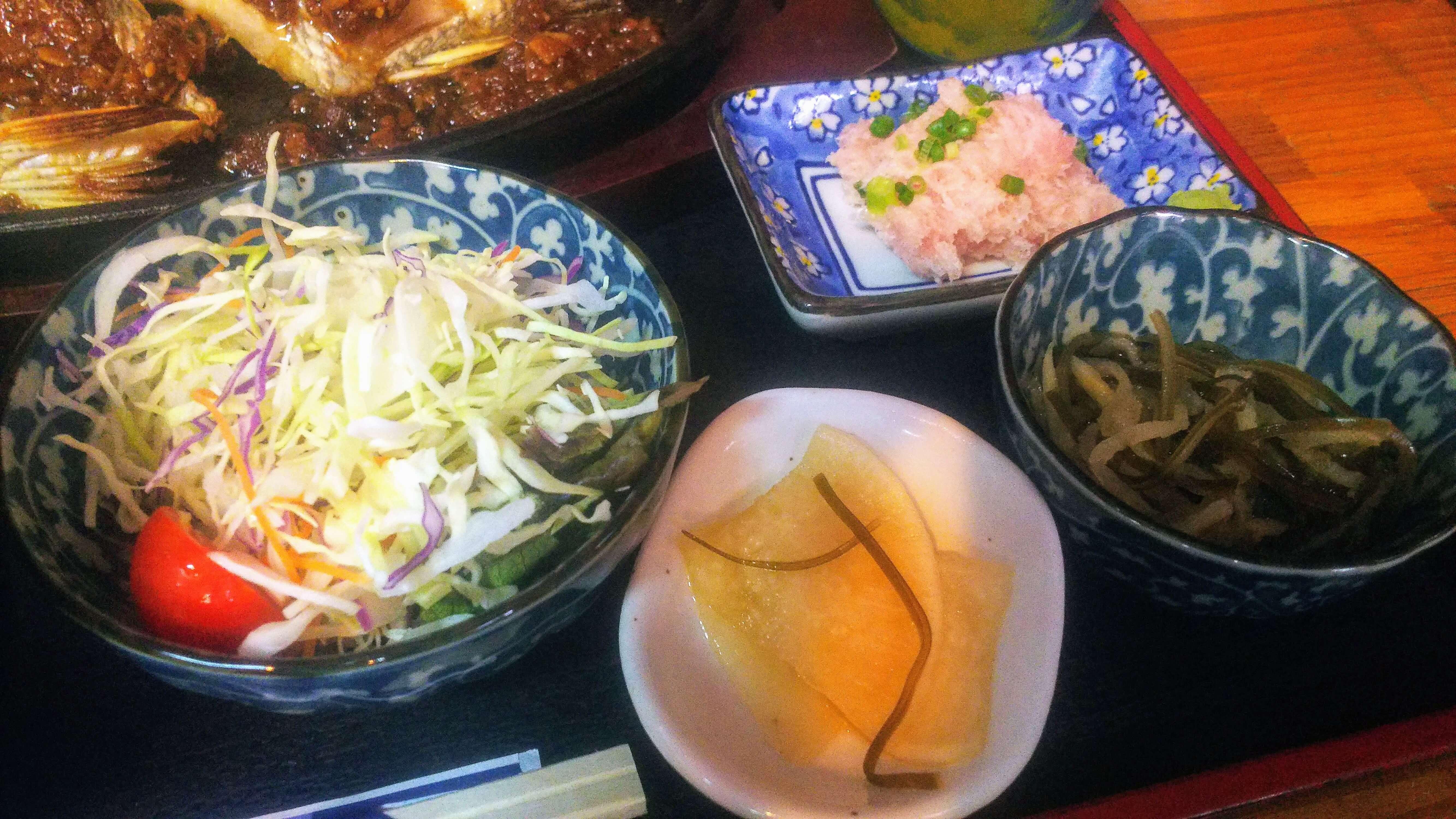 魚まるマチバター6