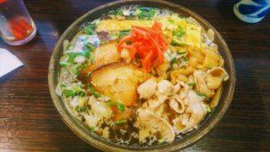 くろとんおきくらコラボ麺1
