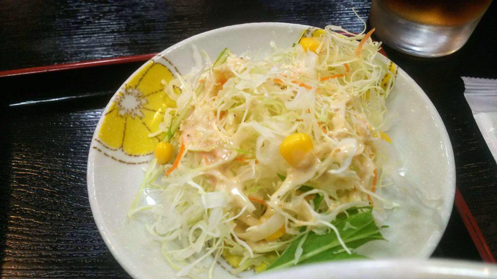 福楽豚バラ青梗菜ランチ9