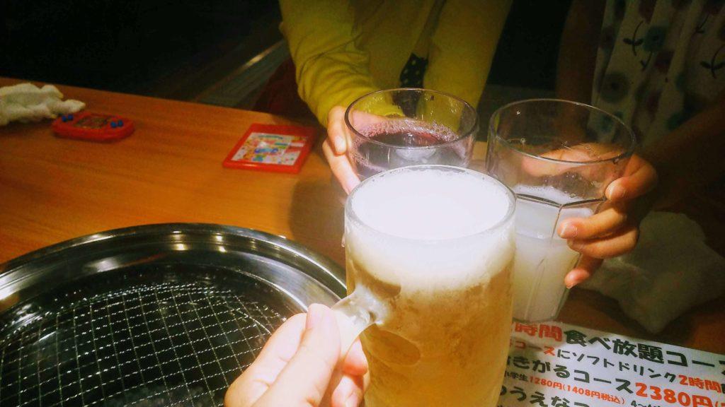 ゆうえな食べ放題2