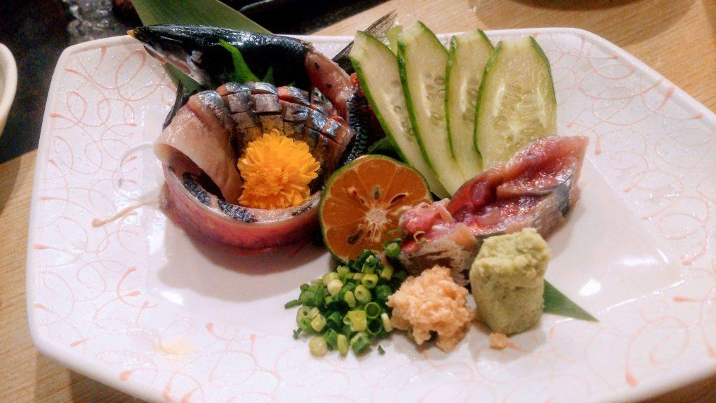 能登の海食事12