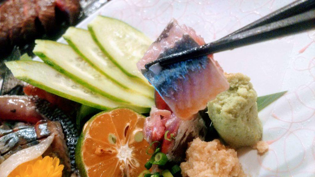 能登の海食事15