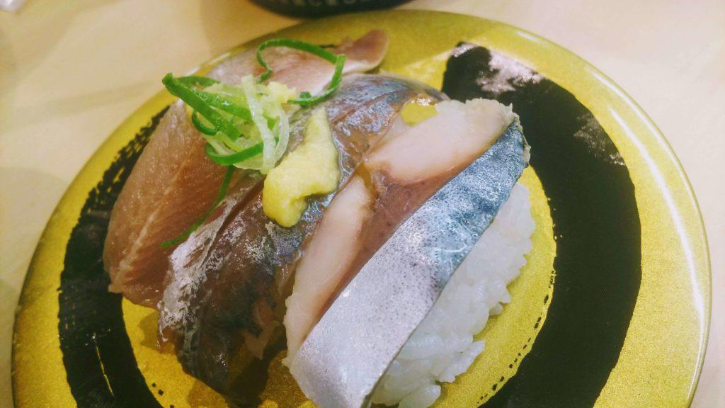 はま寿司小禄店プレオープン5