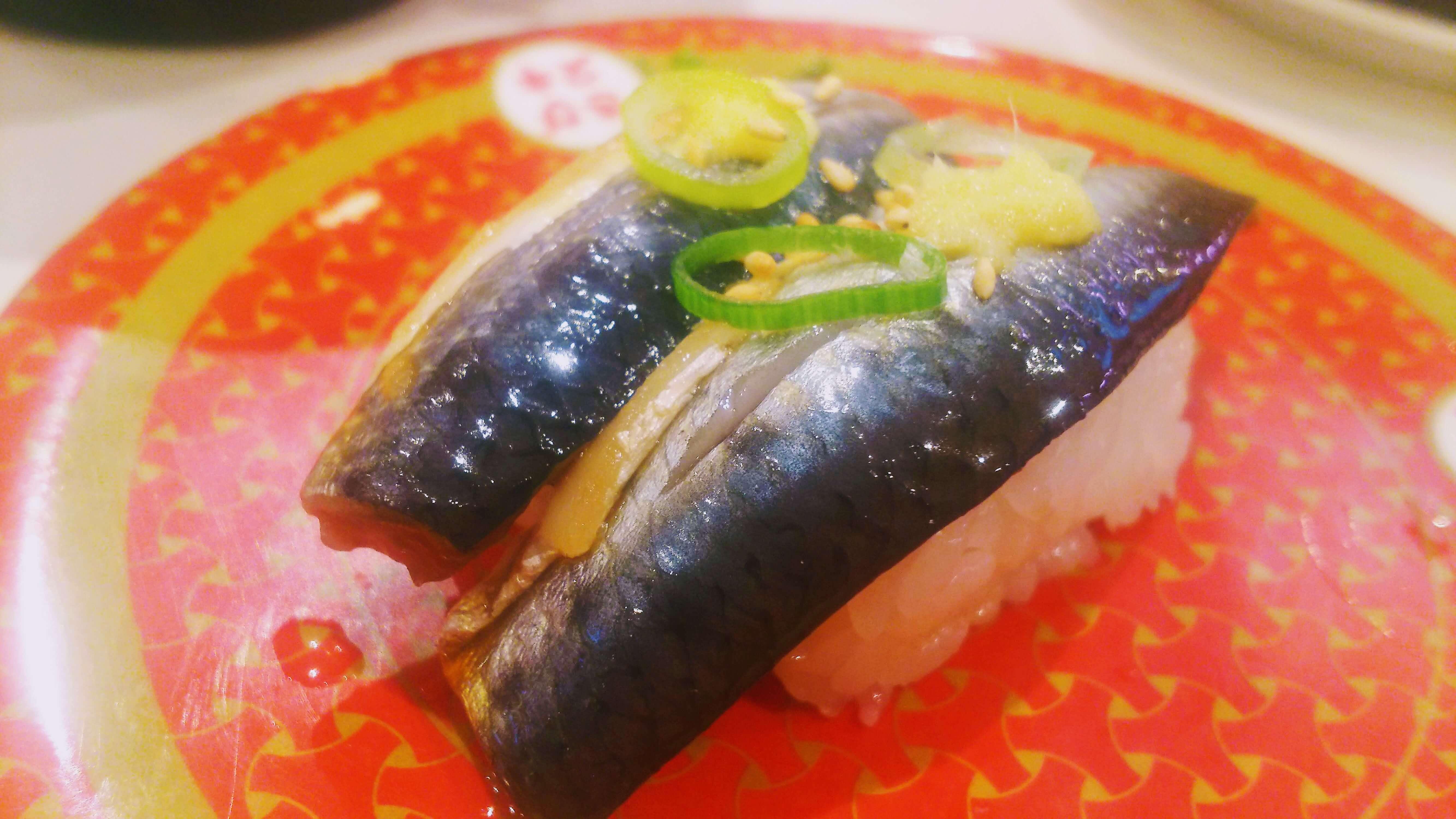 はま寿司小禄店プレオープン6