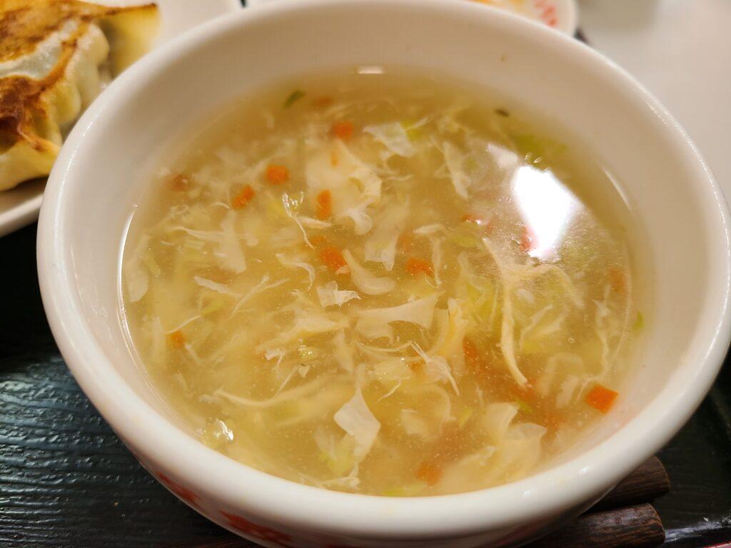 パンダスープ